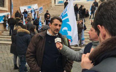 Alessio Morelli nominato responsabile di zona Roma Est
