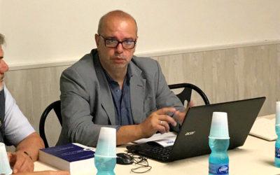 Segreteria UGLM Roma: presentata proposta CCNL Metalmeccanici